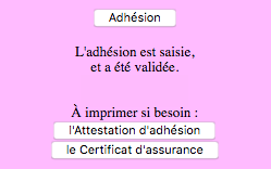 attestation