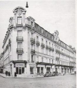 Boulangerie Lelong