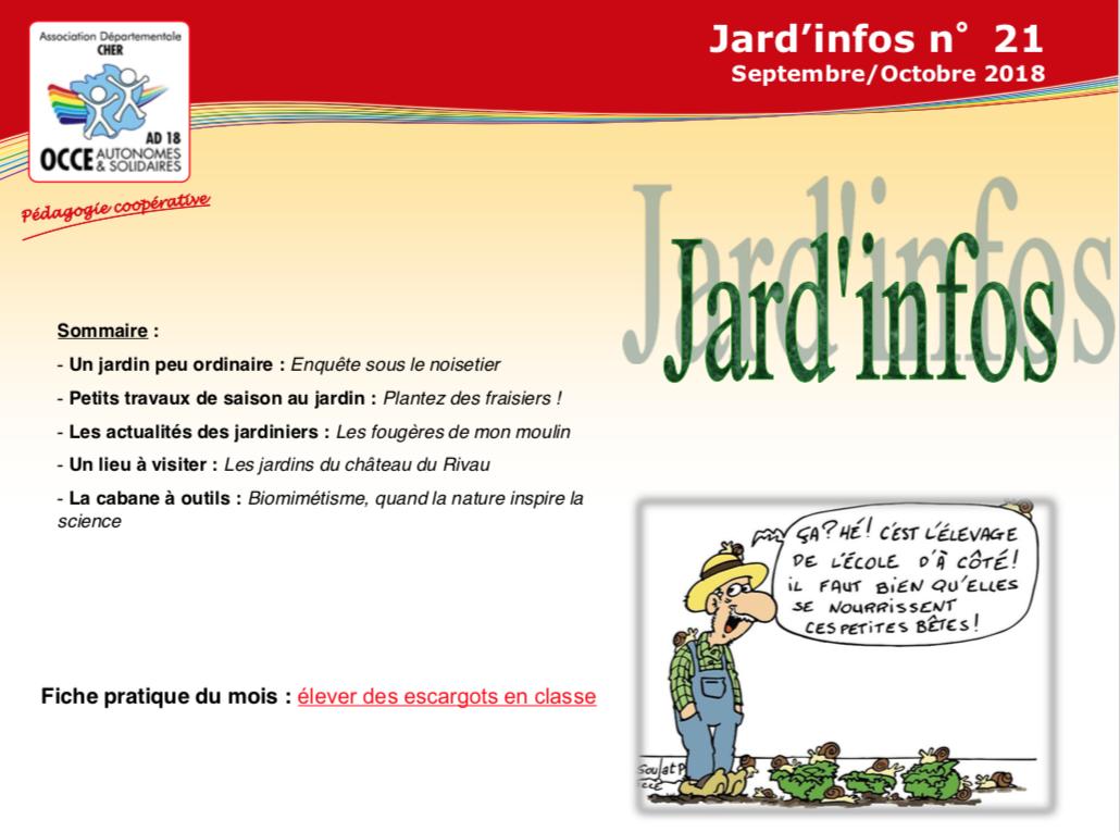 Jardinfo 21